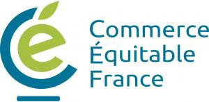 Logo du Collectif Commerce Équitable France